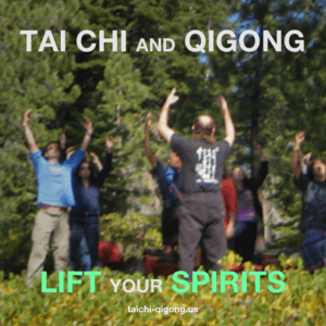 Qigong & Tai Chi in South Pasadena and Burbank
